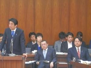 経済産業省、財務省の委員会で答弁しています。