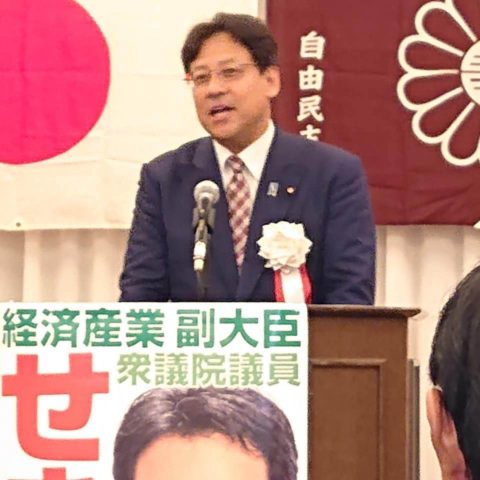 佐藤参議院議員と一緒に大阪で勉強会を開かせて頂きました。