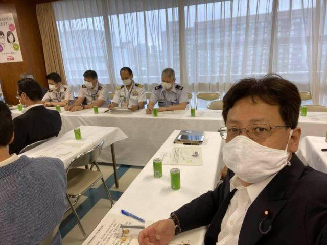日本の安全保障、しっかり国民を守らねば‼️