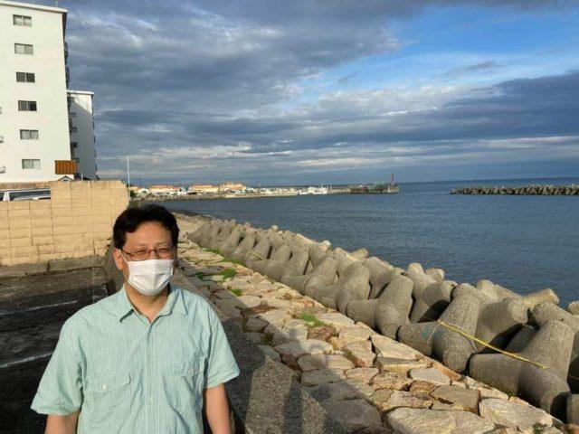 九州の大雨による大変な被害、心よりお悔やみ申し上げます。