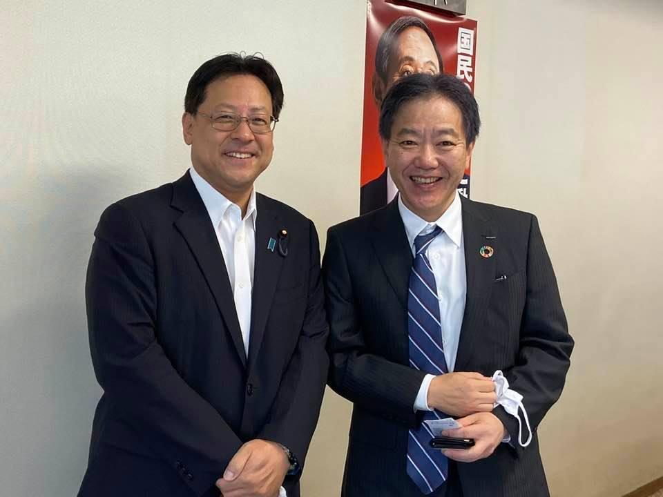 NTTデータの代表取締役副社長の藤原遠さまは神戸のご出身‼️